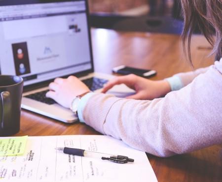 Lär dig blogga