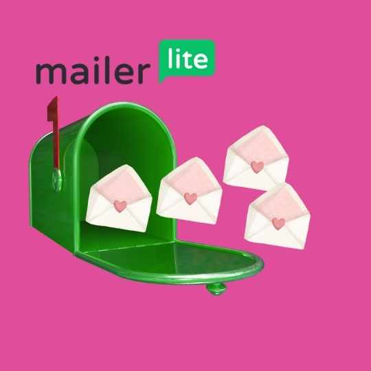Mailerlite utbildning