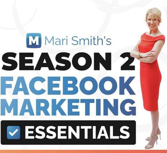 Mari Smith Facebook Marketing Essentials 2020