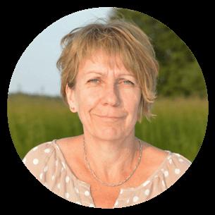 Carina Larsson Utvecklingslyftet