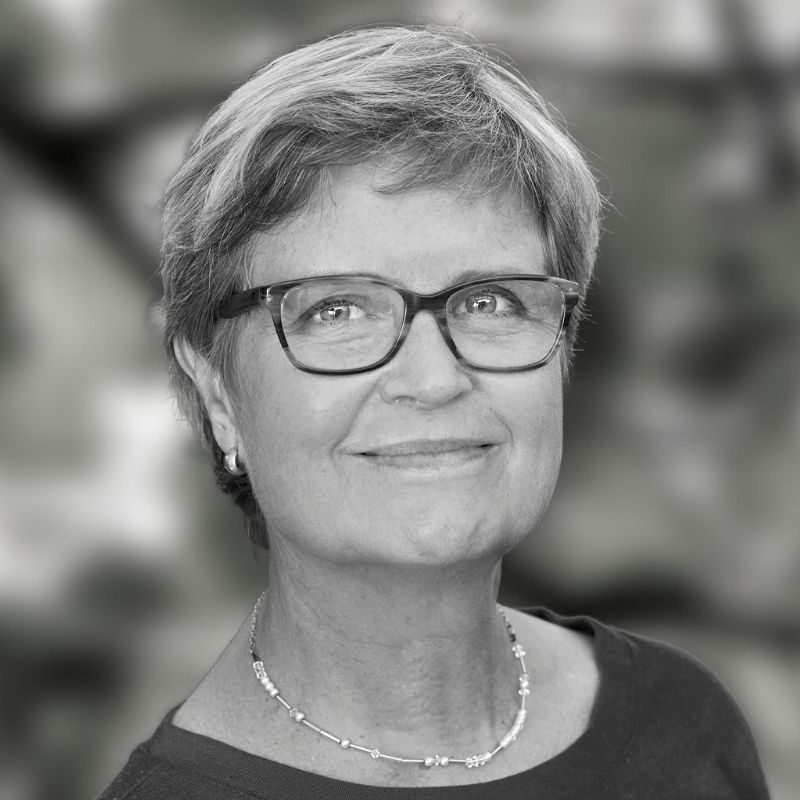 Eva Synnergren - business coach