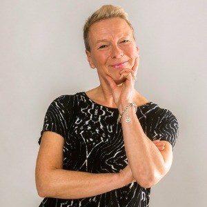 Maria Ulfvin Larsson - Säljkonsult