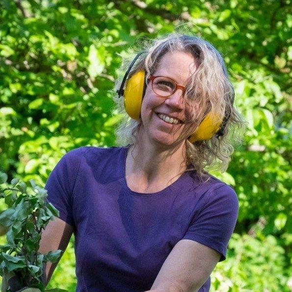 Marie Althoff, Bildfeeling