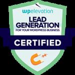 certified lead generation