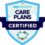 website care-plans